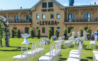 Продвижение в соцсетях LEVADA